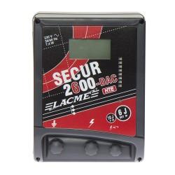 Elektryzator SECUR 2600-DAC...