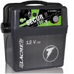 Elektryzator SECUR 130 z...