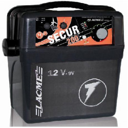 Elektryzator SECUR 200 dla...