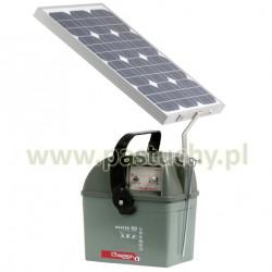 Elektryzator słoneczny...