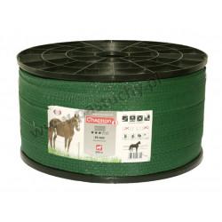Taśma zielona do pastucha...